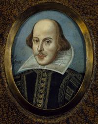 Shakespeare – irodalmi est