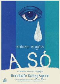 Kolozsi Angéla: A só