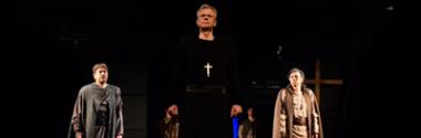 Személyes ügy – beszélgetés Szalma Tamással, aki István királyt alakítja  a Segítsd a királyt! című előadásban