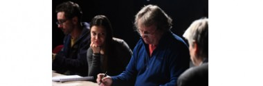 """""""Majd a színpad dönti el"""" – interjú Szarvas Józseffel"""