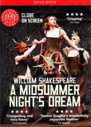 William Shakespeare: Szentivánéji álom