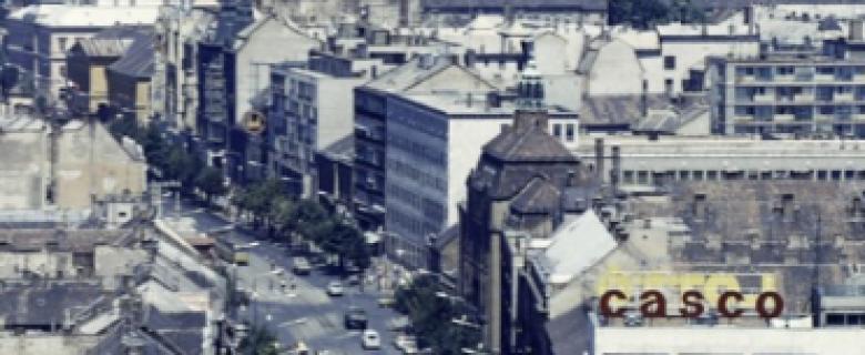 Boldogh-ház, Kétmalom utca