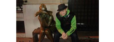 Visszatért Párizsba Mészáros Tibor