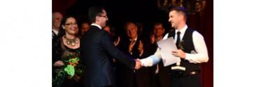 Mészáros Tibor kapta idén a Kaszás Attila-díjat