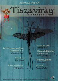 Vészits Andrea: Tiszavirág