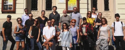 Megjártuk Kassát, jövőre Litvániába visszük a debreceni színjátszás hírét