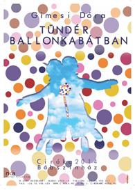 Gimesi Dóra: Tündér ballonkabátban