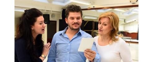 A jogi és a színpadi, vulkánszerű igazságtétel – interjú Turpinszky Gippert Bélával