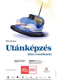 Háy János: Utánképzés (ittas vezetőknek)