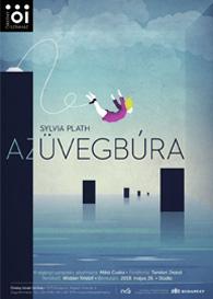 Sylvia Plath: Az üvegbúra