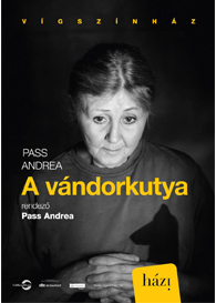 Pass Andrea: Vándorkutya
