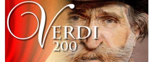 Verdi200 – kiállítás és programsorozat a Debreceni Egyetemen
