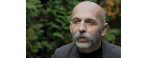 Az együttlétezés dialógusa – interjú Visky Andrással