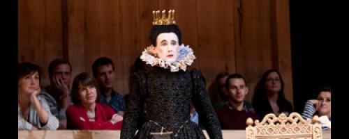A Shakespeare-időgép negyedik állomása: Vízkereszt, vagy bánom is én