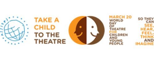 """""""A színház ablak a világ megértéséhez"""""""