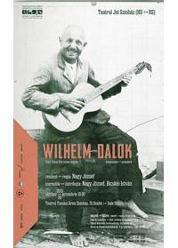 Tolnai Ottó: Wilhelm-dalok